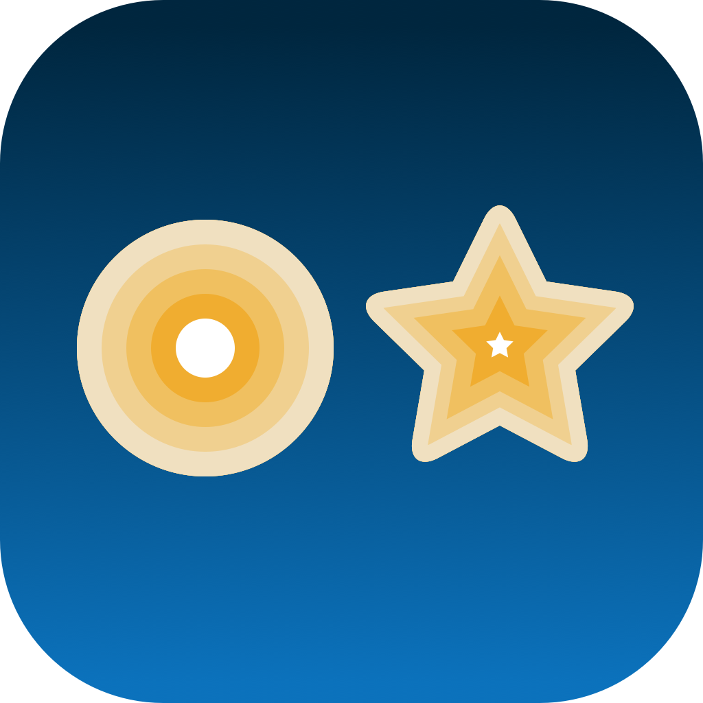 Euromillions Lottery iOS icon
